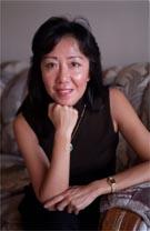 Ji-li Jiang, author of Red Scarf Girl, Biography